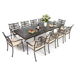 Antique Metal Chairs For Sale Timothy Oulton Mimi Dining Chair 10 Seat Cast Aluminium Outdoor Sets
