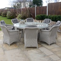 Round Table Outdoor Dining Set - Round Table Ideas