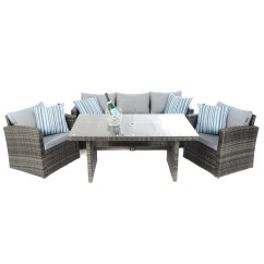 Cheap Sofa Sets 5 Seater Leather Dye Transfer Seat Outdoor Rattan