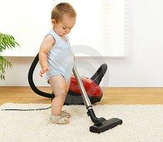 Huishoudelijke hulp, oppas aan huis