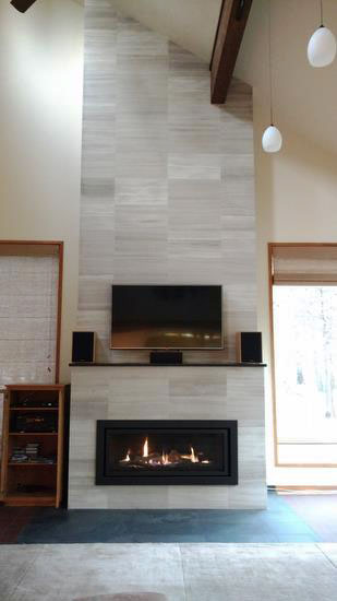 10 fireplace makeover ideas before