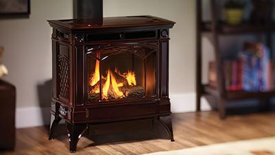 Freestanding Gas Stoves  Regency Fireplace Products