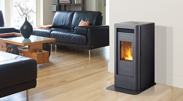 Freestanding Pellet Stoves  Regency Fireplace Products