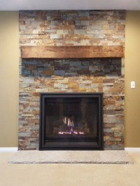 Fireplace Design Ideas Photo Gallery