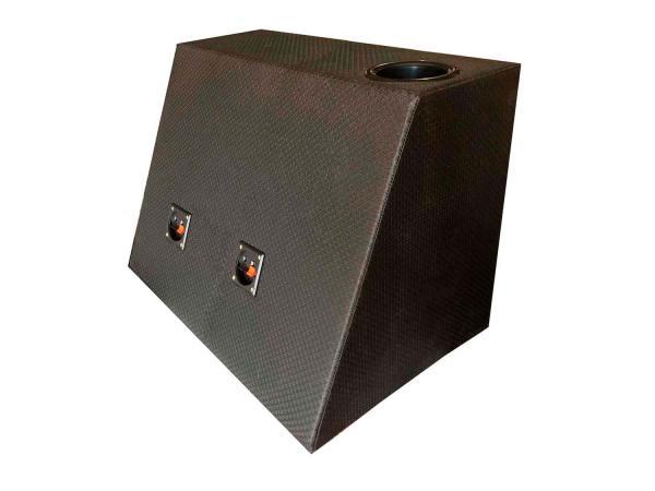 """Cod-427 - Box Trio Light 1x12"""" 30L Dutada Costas"""