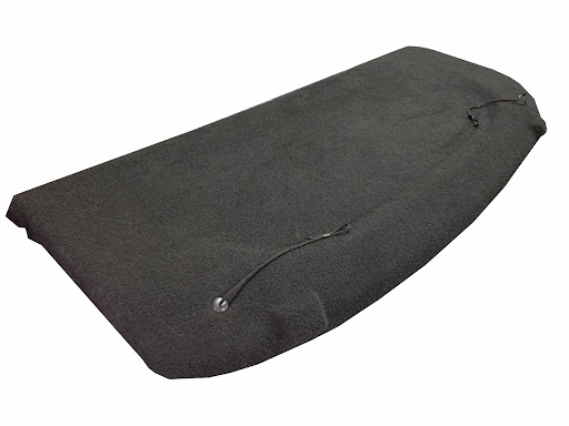 Cod 520 Tampão Onix 2021 Carpete Preto