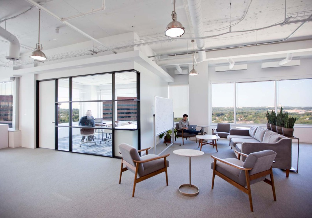Meeting Room _ Lounge Space