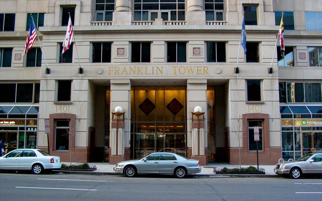 Franklin Tower