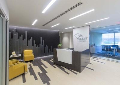 Volant Associates
