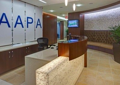 American Association of Physicians Assistants (AAPA)
