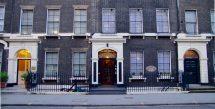 Regency House London