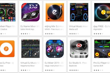 DJ Apps For Android