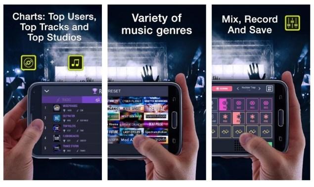 DJ Mix Pads 2