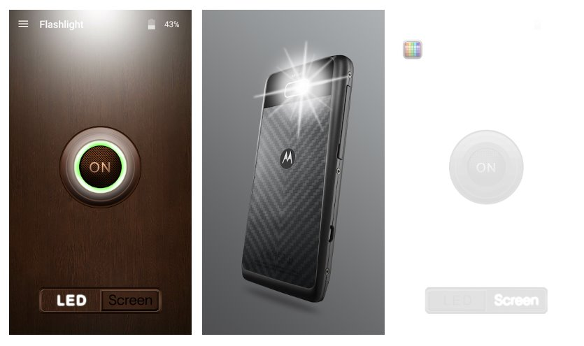 Best Free Flashlight Apps for Android: Smart Flashlight