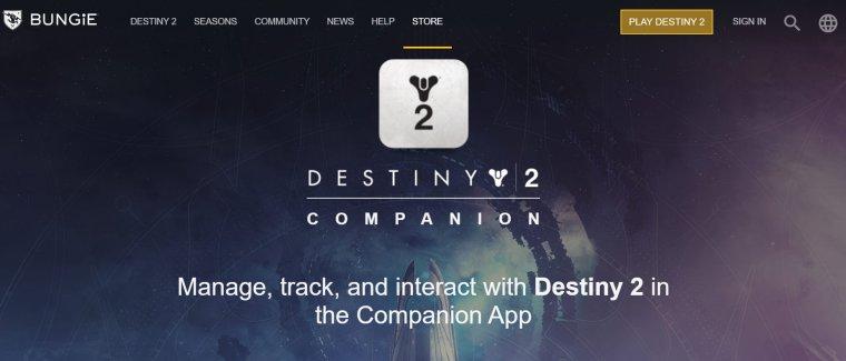 How to Make a Clan in Destiny 2 via Website