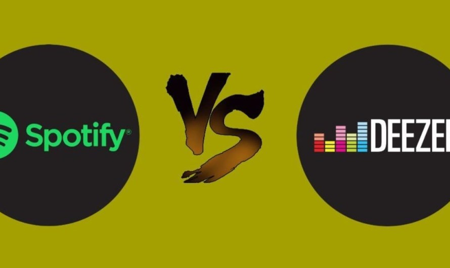 Deezer vs Spotify, Which One Is Better?