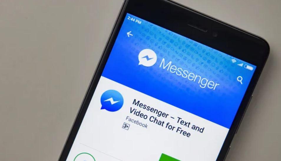 Facebook Message Sent But Not Delivered