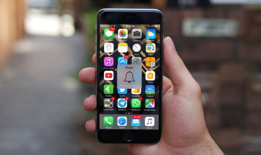 Your iPhone Randomly Vibrates? Here's How To Fix It