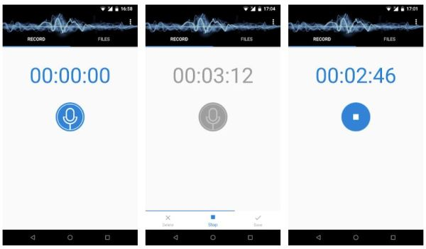 Best Microphone Apps for Android: Mic Studio