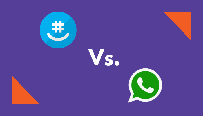 GroupMe vs WhatsApp, Which One Is Better?