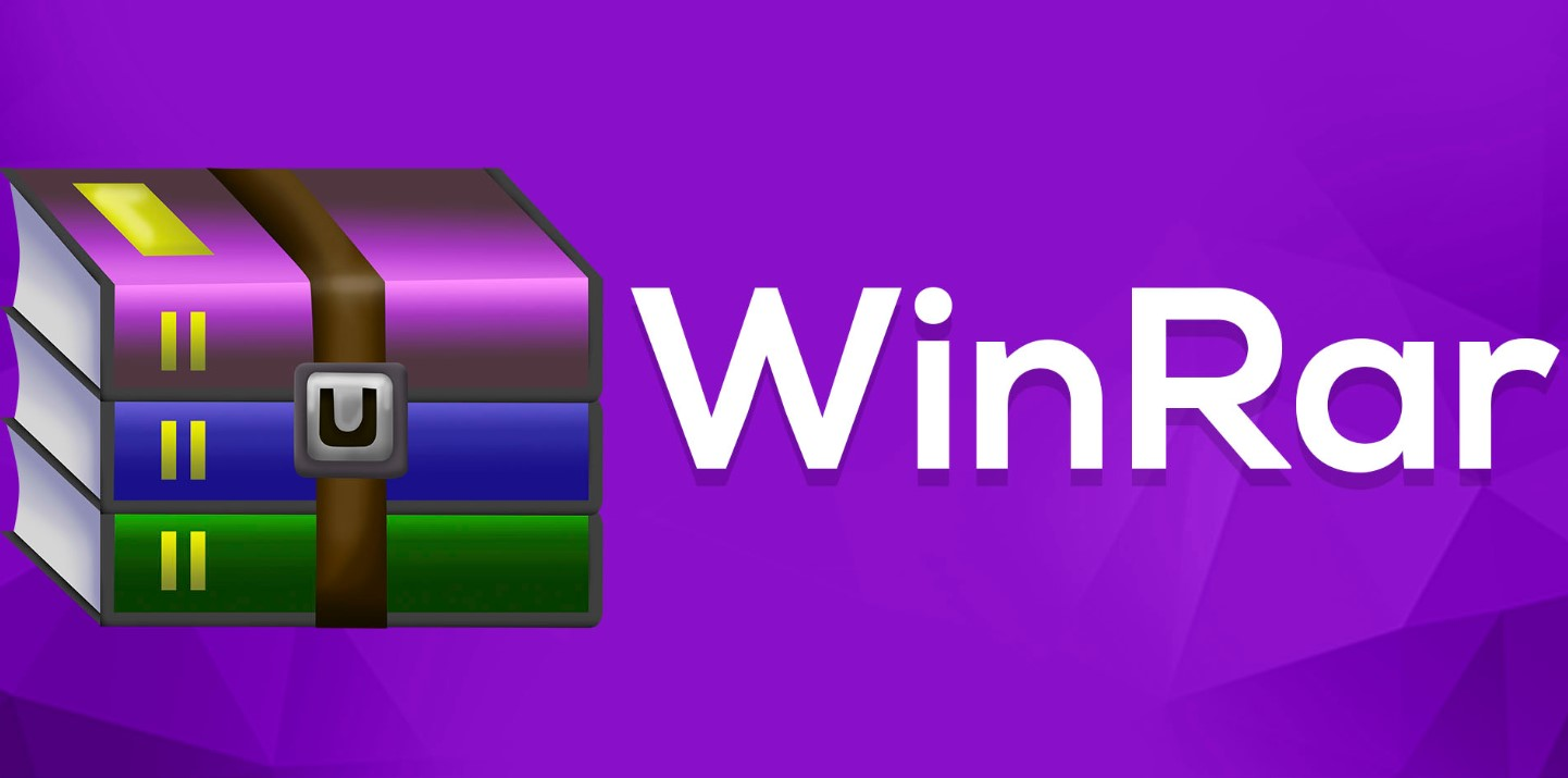 Winrar software download for mac