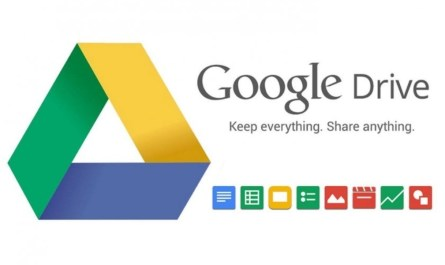 Google Drive Alternative