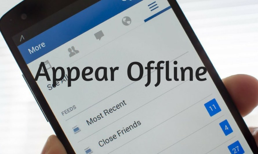 How to Appear Offline On Facebook: Ways to Go Incognito