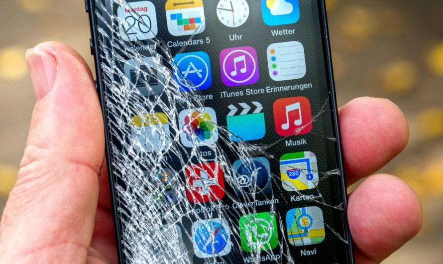 9 Best Fake Broken Screen Prank Apps for Android & iOS