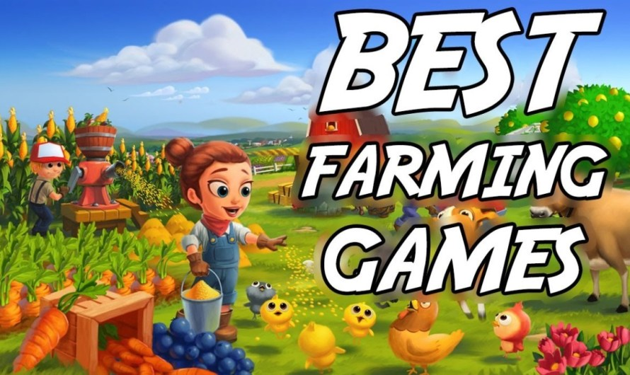 11 Best Farming Games and Simulators for Android & iOS
