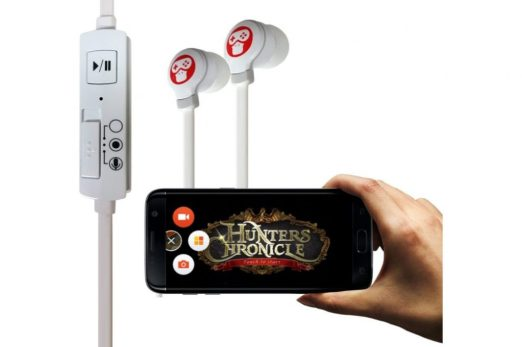 How to Record Internal Audio on Android with Mobizen X Gameduck Earphones