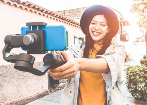 Improve Your Camera Skills