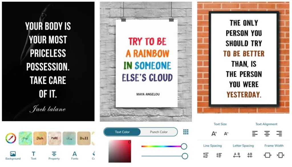 Best Quote Apps: Quotes Creator