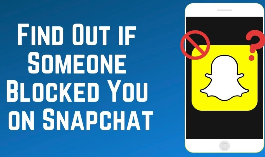 How to Know If Someone Blocked You on Snapchat