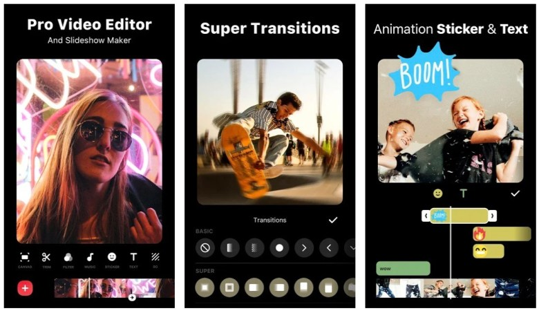 Best Apps for Instagram Stories: InShot