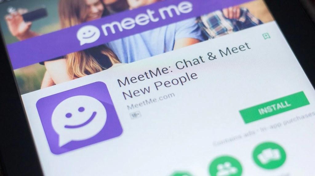 Best Apps Like MeetMe
