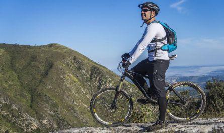 Best Mountain Biking Apps