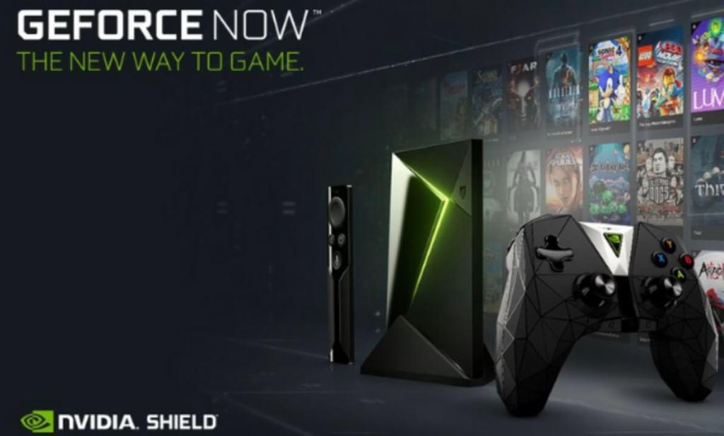 Best GeForce Now Alternatives