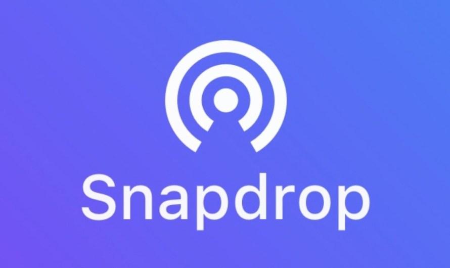 12 Best Snapdrop Alternatives and Similar Apps