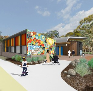 First Steps Count - Child and Community Centre, Taree