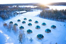 Igloos & Auroras Book Lapland Tours