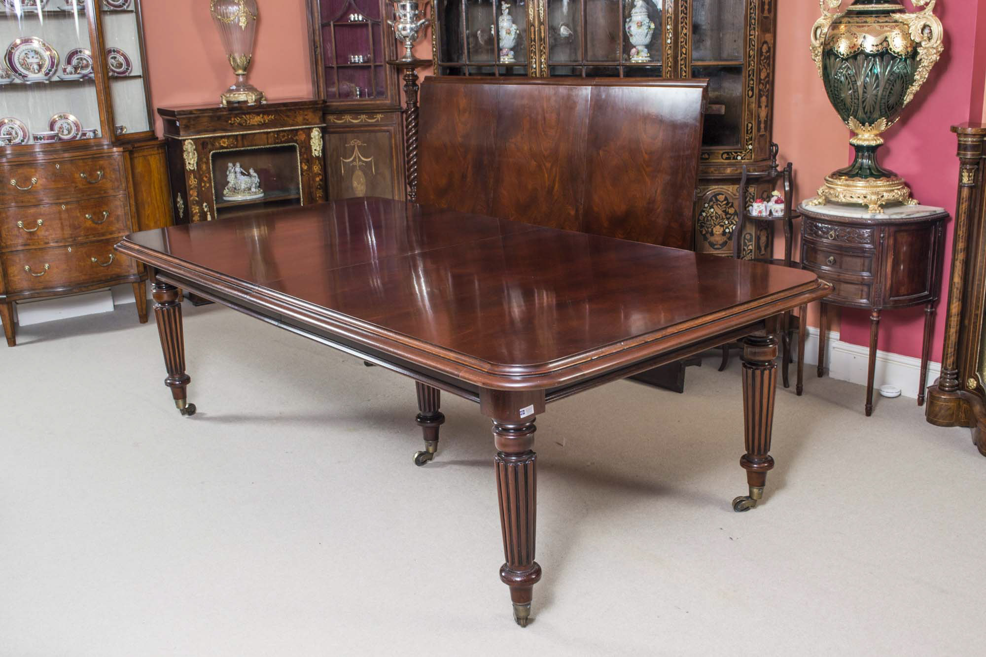 conference tables and chairs best chair company indiana regent antiques dining table