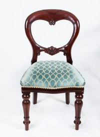 Regent Antiques - Dining tables and chairs - Dining chairs ...