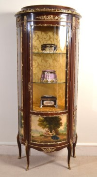 Regent Antiques - Cabinets - Vintage French Louis XV Style ...