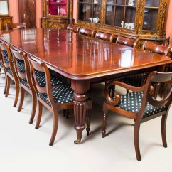 Restaurant Tables And Chairs Wholesale How To Build A Chair Antique Victorian Dining Table C 1850 12 Ref