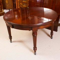 Victorian Table And Chairs Chair Tie Backs Regent Antiques Dining Tables