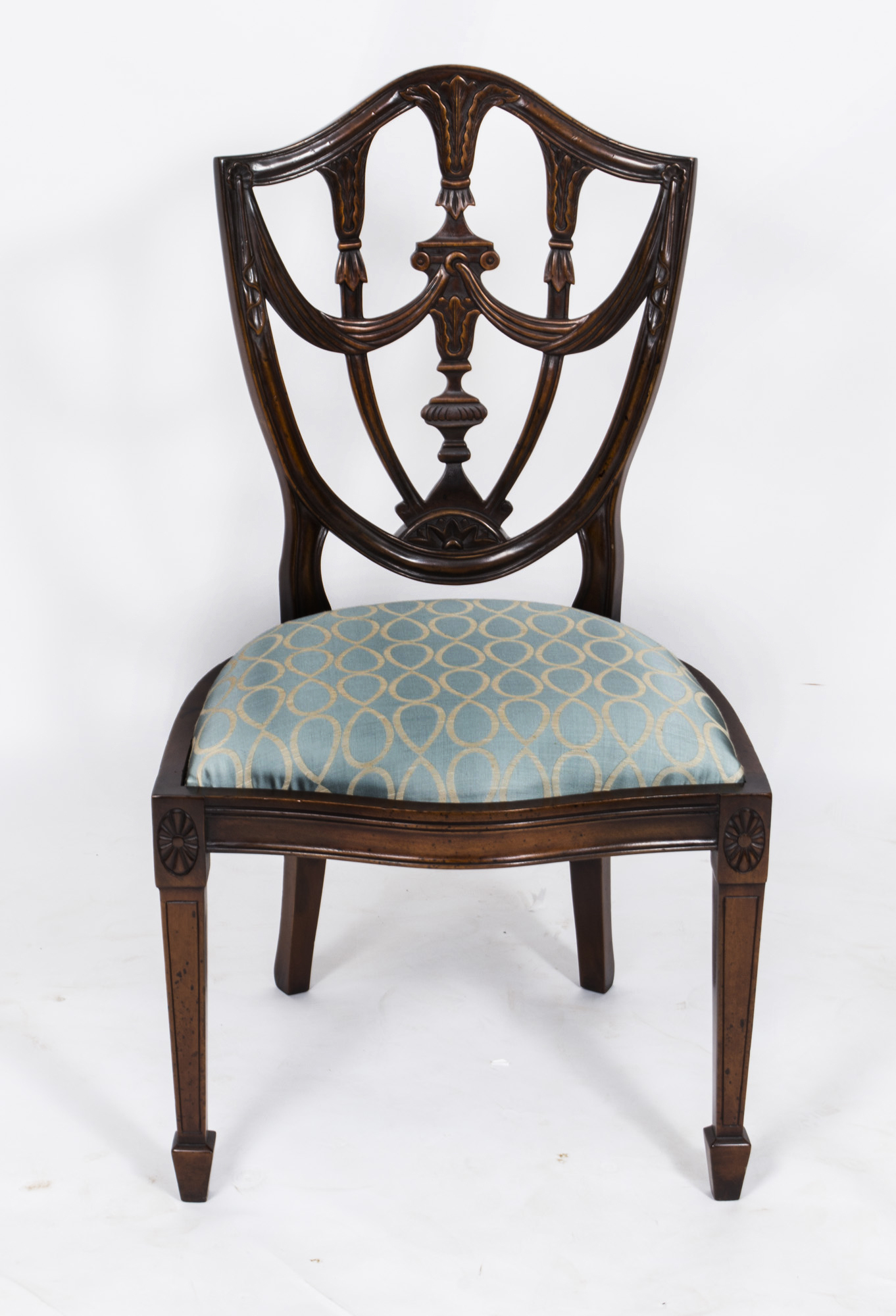 federal dining chairs chair feet replacements regent antiques tables and
