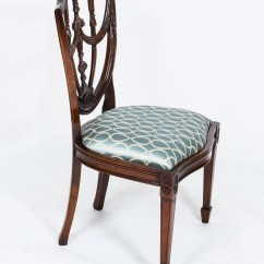 Federal Dining Chairs Shabby Chic Rocking Chair Regent Antiques Tables And