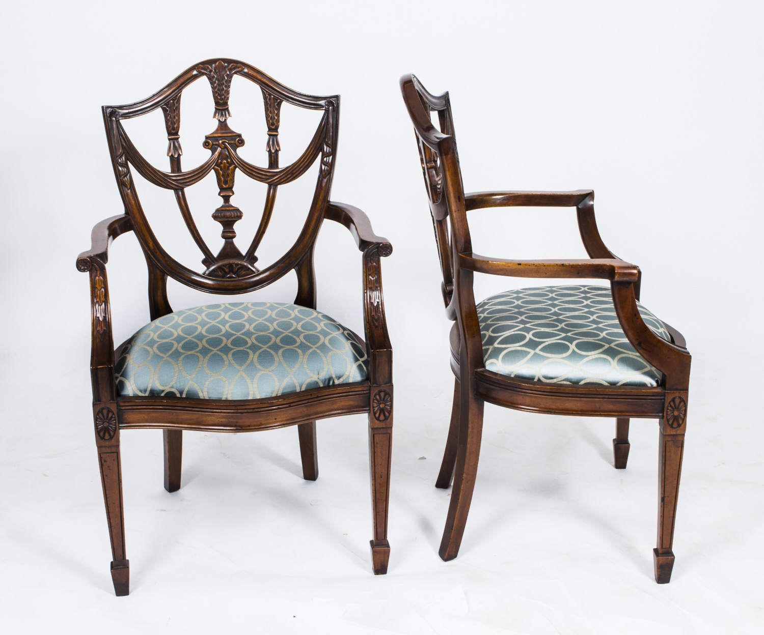 federal dining chairs chair covers for lift recliners regent antiques tables and