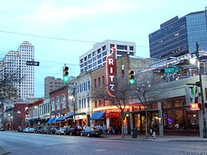 austin downtown properties