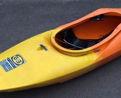 Free kayak